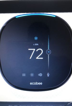 I need my ecobee smart thermostat to be installed for a reasonable price for Sale in Houston, TX