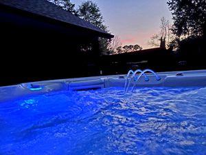 Hot springs Jacuzzi/ Hot tub Envoy for Sale in Lawrenceville, GA