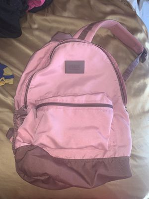 Pink backpack for Sale in Kirkwood, NY