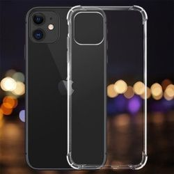 Brand New Case Cover Clear Protective For iPhone 12 Pro Max iPhone 12 mini iPhone 12 Pro iPhone 12 iPhone 11 Pro Max iPhone 11 iPhone 11 Pro for Sale in Santa Ana,  CA