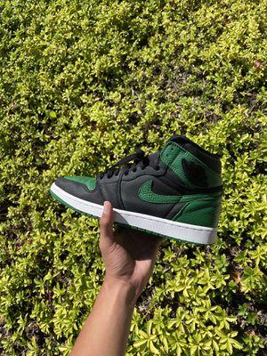 Jordan 1 Pine Green for Sale in Falls Church, VA