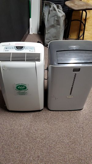 AC units $100 each or $150 both for Sale in Brentwood, NC