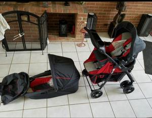 Hauck Stroller 3 in 1 for Sale in Richmond, VA