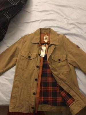 Timberland Men's Jacket (new) for Sale in Burke, VA