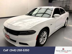 2015 Dodge Charger for Sale in Stafford, TX