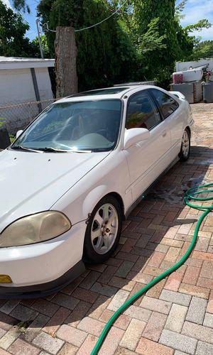 1997 Honda Civic for Sale in Tampa, FL