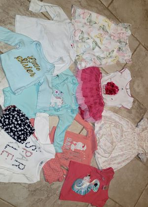 **Baby Clothes** for Sale in Tolleson, AZ
