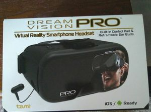 Dream vision Pro for Sale in Sioux Falls, SD