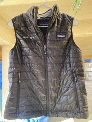 Patagonia women's vest for Sale in Los Angeles, CA