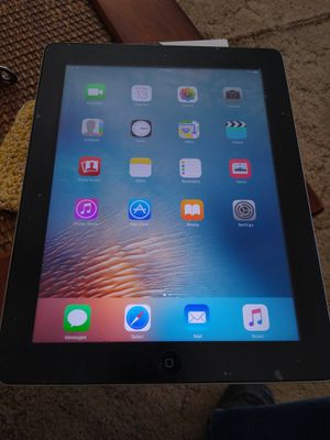 iPad gen 3 for Sale in Wendell, ID