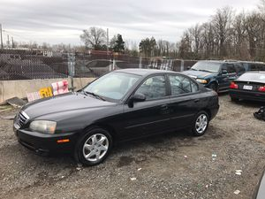 2005 Hyundai Elantra for sale for Sale in Oxon Hill, MD