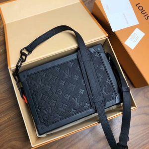 Louis Vuitton Soft Trunk Bag Check Description for Sale in Lawndale, CA