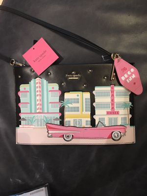 Kate Spade Cross body for Sale in Ben Wheeler, TX