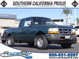 1999 Ford Ranger for Sale in Riverside, CA