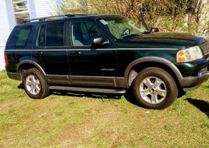 2002 ford need transmission for Sale in Charlotte, NC