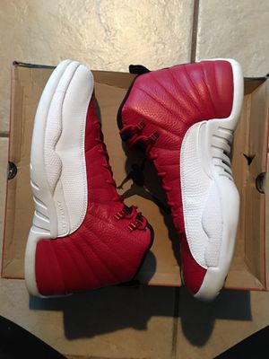Air Jordan 12 Retro Gym Red for Sale in Miami, FL