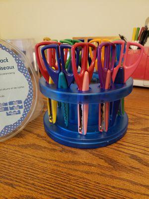 Scissor spinner for Sale in Vinton, VA