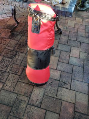 Boxing equipment $44 for Sale in Medford, NY