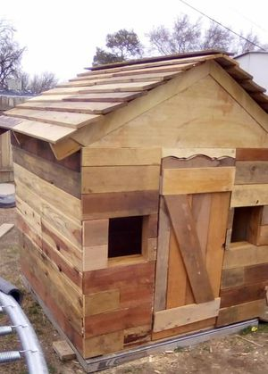playhouse for Sale in Fresno, CA