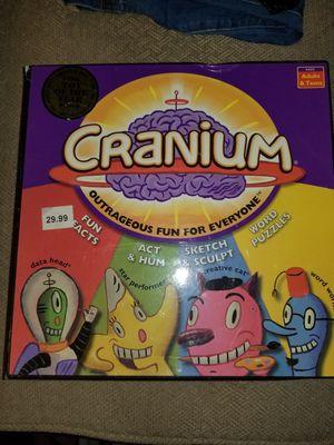 Cranium! for Sale in Joliet, IL