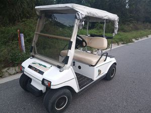 Electric 48 volt golf cart for Sale in Kissimmee, FL