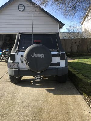 2012 Jeep Wrangler Sport for Sale in Vancouver, WA
