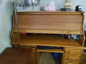 Secretary Desk for Sale in San Antonio, TX