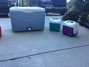 Coolers for Sale in High Point, NC