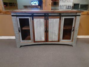 Rustic tv stands for Sale in Marietta, GA