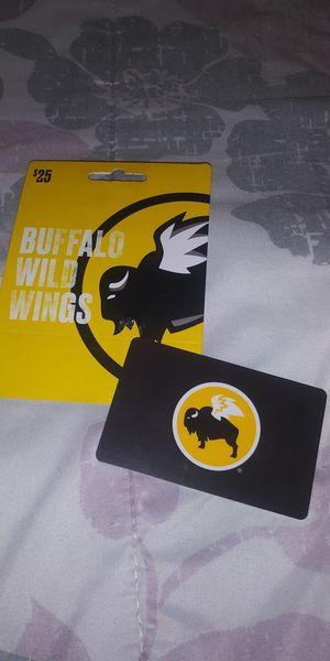 Buffalo Wild for Sale in Pico Rivera, CA