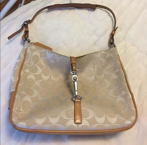 Coach Hobo Bag for Sale in Brookline, MA
