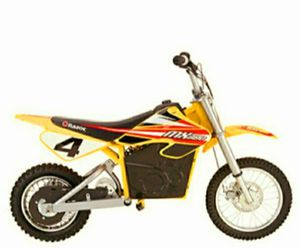 I WANT TO BUY A 650 RAZOR ELECTRIC BIKE for Sale in Pittsburg, CA