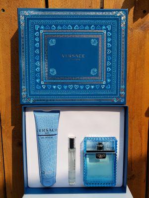 Versace Eau De Friache 3.4oz $65$ for Sale in Huntington Park, CA