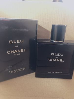 Blue de Chanel perfume for Sale in Anaheim, CA