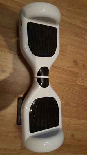 Hoverboard/smart balance board gently used for Sale in Lakewood, CO