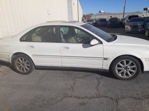 2002 volvo s80 no title for Sale in Las Vegas, NV
