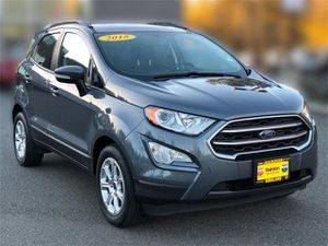 2018 Ford Ecosport for Sale in Kirkland, WA