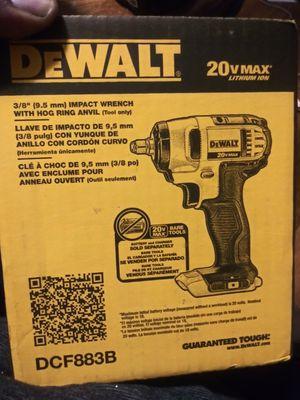 Impact drill unopened box for Sale in Rockford, IL