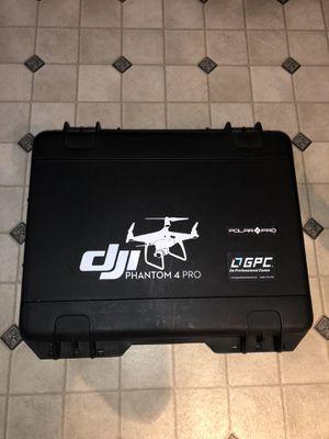 DJI- Phantom 4 Pro - Obsidian Edition for Sale in Revere, MA