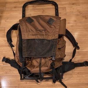 Camp Trails External Frame Backpacking Pack for Sale in Portland, OR