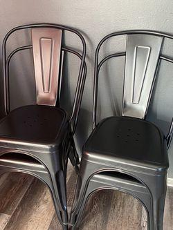 Metal Dining Chairs for Sale in Granite Falls,  WA