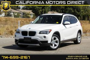 2014 BMW X1 for Sale in Santa Ana, CA
