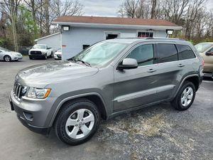 2012 Jeep Grand Cherokee for Sale in Greensboro, NC