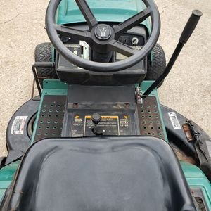 Riding Mower for Sale in Dallas, TX