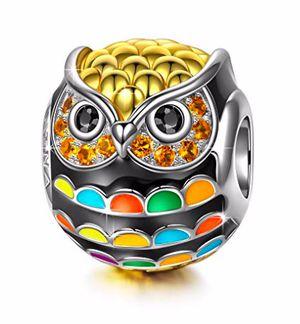 Owls beads for bracelets for Sale in Philadelphia, PA