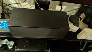 Klipsch R25C Center Speaker for Sale in Cleveland, OH