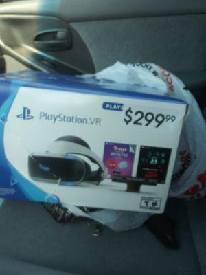 PlayStation VR for Sale in Roanoke, VA