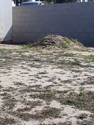 Free clean dirt for Sale in Bakersfield, CA