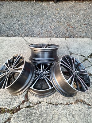 """17"""" rims for Sale in Kent, WA"""