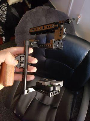 Camera cage for Sale in Abilene, TX
